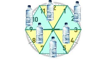"""Как можно научиться пить много воды расскажет мастер-класс """"Ешь и стройней"""""""