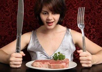 как победить голод, какие продукты помогут снизить аппетит