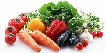 как снизить аппетит за счет сырых овощей