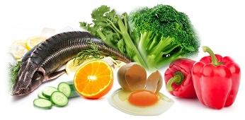Как снизить давление без лекарств за счет обычных продуктов питания