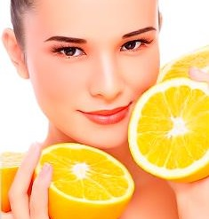 Красивая и здоровая кожа лица и тела требует витаминов и минералов. И взять их можно из определенных продуктов