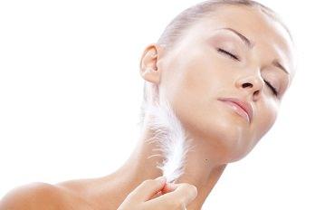Красивая кожа возможно только при свободном дыхании кожи