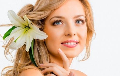 Красота кожи во многом зависит от правильного питания. Здоровая кожа возможна даже при сильном похудении