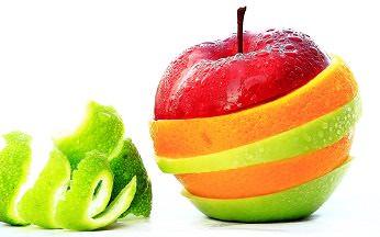 витамины из питания усваиваются только в комплексе