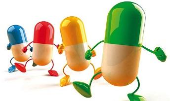 здоровому человеку нужны ли аптечные витамины