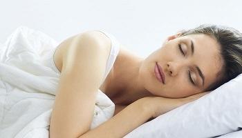 от осенней хандры поможет здоровый полноценный сон