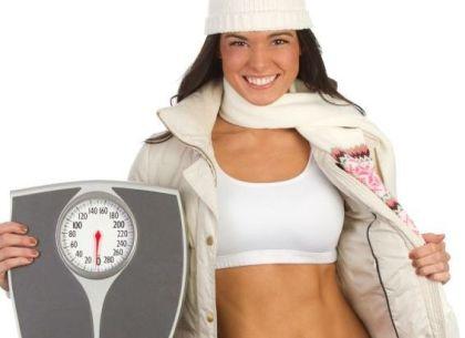 Как похудеть зимой за счет питания и сочетаний продуктов