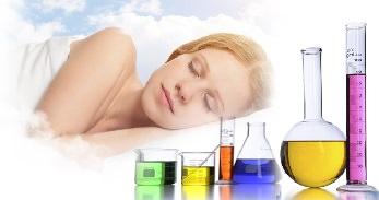 как влияет биохимия спящего человека на бессонницу