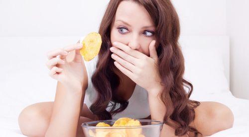 Вред картофеля многообразен от вредя для фигуры до заложенности носа