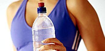 очень важна роль воды для очищения организма от шлаков
